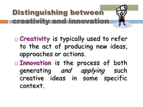 Creativity And Innovation Syllabus For Mba by Crevativty Innovation Ppt Mba