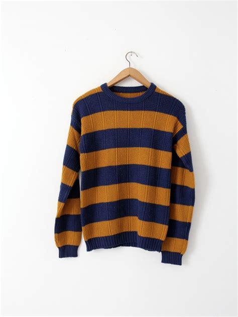 blue pattern stripe hudson hoodie best 25 striped knit ideas on pinterest model outfits
