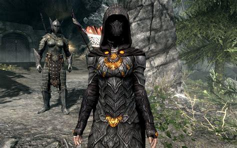 skyrim armor skyrim geo heritagescience