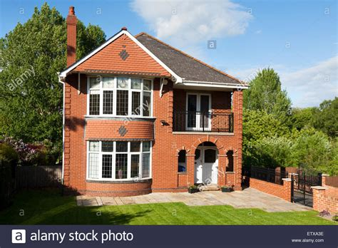esl buying a house typical english house stock photo royalty free image 84171906 alamy