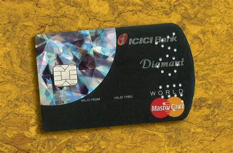 Credit Card Looking Business Cards