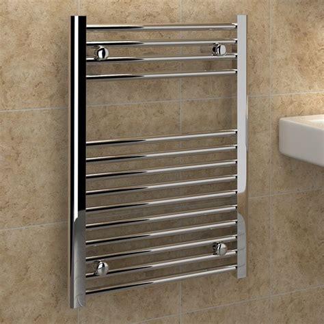 Kitchen Ladder Radiator Kudox Premium Ladder Towel Rail Flat D 500mm X 700mm