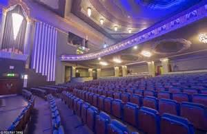 Hammersmith Apollo Floor Plan hammersmith apollo opens doors after 163 5million refit that
