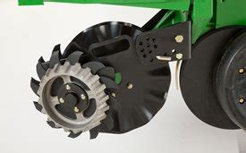 Row Cleaners For Planters by Row Cleaner Options To Meet Residue Management Needs