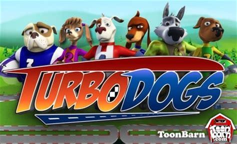 turbo dogs turbo dogs to the races toonbarntoonbarn