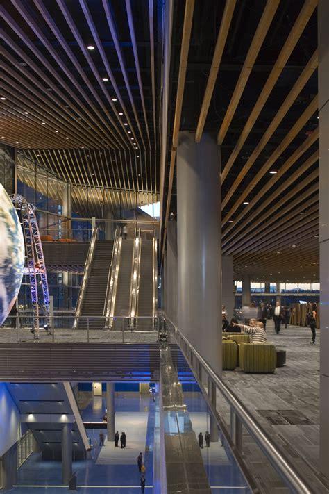vancouver convention center horton lees brogden lighting