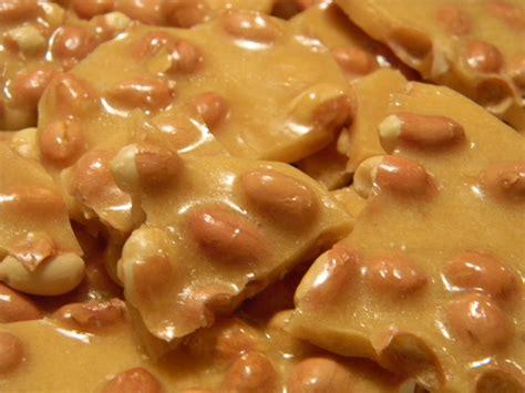 brandy s creations peanut brittle