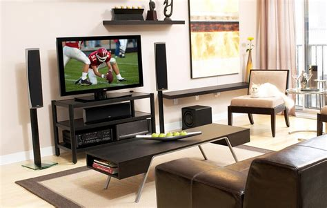 Living Room Television | small living room with tv