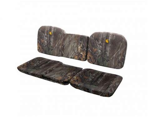 realtree camo bench seat covers find polaris ranger xp 174 full size seatsaver cover split