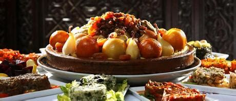 cuisine marocaine classement la cuisine marocaine classement mondiale paperblog