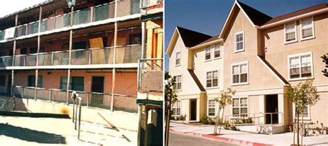 Berkeley Housing Authority by Study Links Revitalized Housing To Fewer Er Visits Research Uc Berkeley