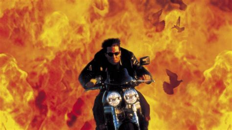 mission impossible 2 bathtub scene the code is zeek recap mission impossible impossibler