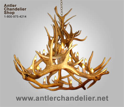 100 Faux Antler Chandeliers Cottage Style Faux Deer Antler Antler Chandelier Shop