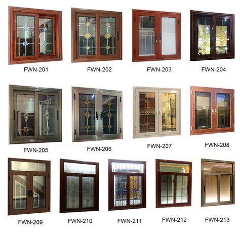 house windows design in pakistan professionally design of aluminum windows for fixed glass