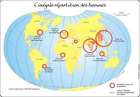 11 Foyer De Population by Rep 232 Res Chronologiques Et Spatiaux R 233 Ussir En Histoire