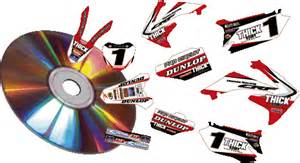 motocross graphic templates mx templates for bike plastics enduro vinyl graphics mx