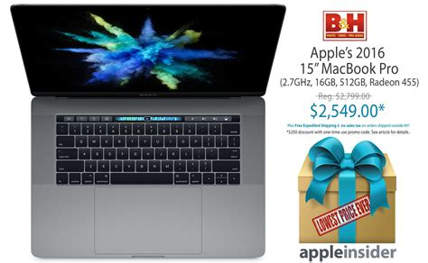 Free Macbook Pro Giveaway 2017 - daily deal the 2016 13 macbook pro giveaway