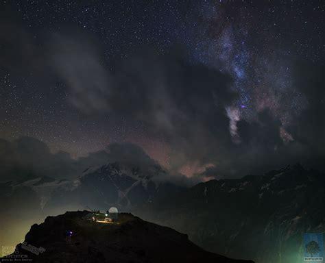 wallpaper alam semesta nasa sky panorama pics about space