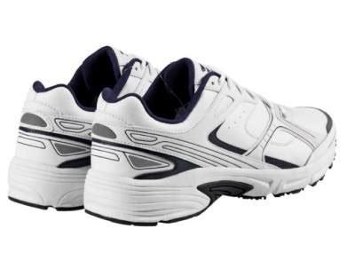 kirkland athletic shoes new s kirkland signature athletic shoes memory foam