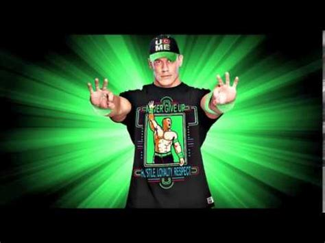 download themes john cena wwe john cena theme song quot my time is now quot hq youtube