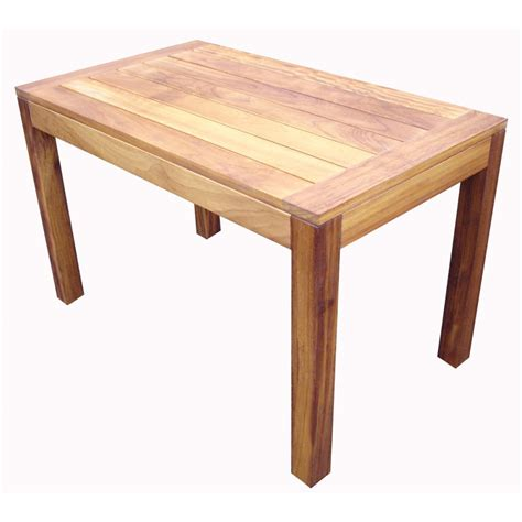 wooden bench and table iroko light wood table from ultimate contract uk
