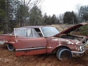 1961 For Sale 1961 Ford Starliner For Sale On Ebay Autos Post