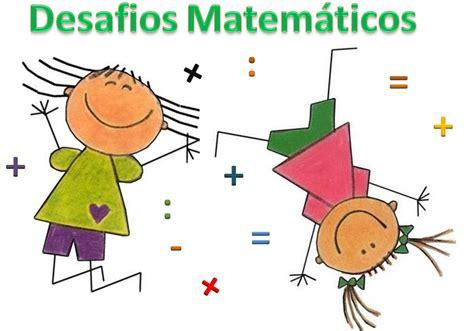 imagenes con retos matematicos retos matem 193 ticos bibimatematik