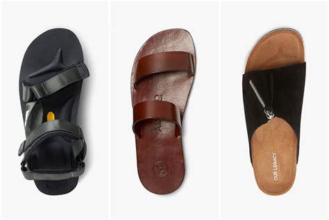 best summer sandals the best summer sandals for gear patrol