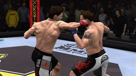 mma si鑒e ea sports mma ps3 jeux torrents