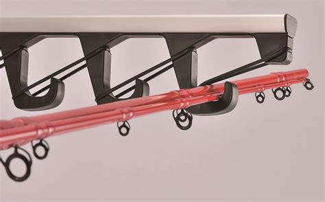 Rod Rack For Car by Fishing Rod Racks For Suv Vans And Cars Cargogear