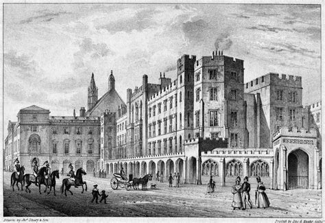 great london buildings the palace of westminster the the palace of westminster repairs renovations and moving