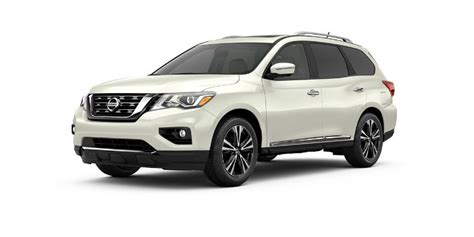 2017 nissan pathfinder pearl white 2017 nissan pathfinder color options