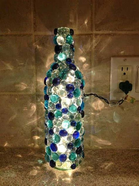 wine bottle craft projects 40 amazing wine bottle and craft ideas
