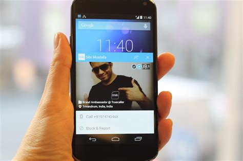 truecaller fixes flaw in android app that exposed data of