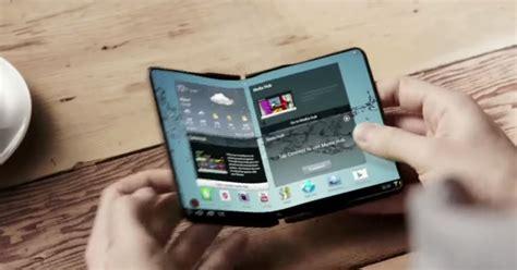 samsung d die samsungs plooibare smartphone is nu 233 cht op komst dit mogen we verwachten de galaxy x
