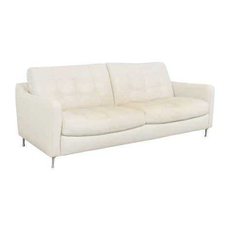 natuzzi black leather sofa 90 natuzzi natuzzi white tufted leather sofa sofas