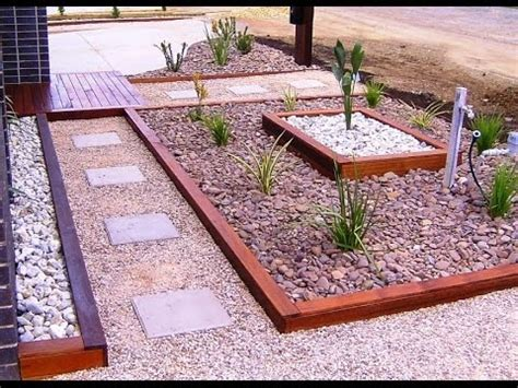 superior Diy Front Yard Landscaping Ideas On A Budget #2: hqdefault.jpg