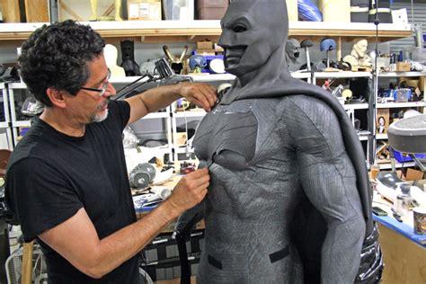 iron man  captain america costume designer