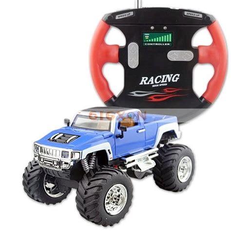 Rc Car Jeep Mobil Remote Radio Controle Remot Berkualitas rtr 1 52 mini rc radio remote car jeep truck blue color jpg