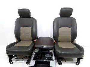 Dodge Ram Replacement Seats Replacement Dodge Ram Oem Replacement Leather Front Seats