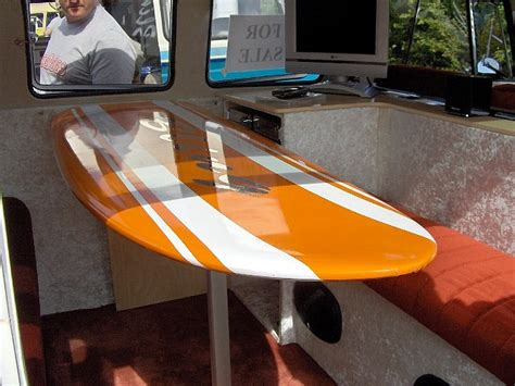 Surfboard Bar Table 1000 Ideas About Surfboard Table On Pinterest Surfboard Coffee Table Surfboard Decor And