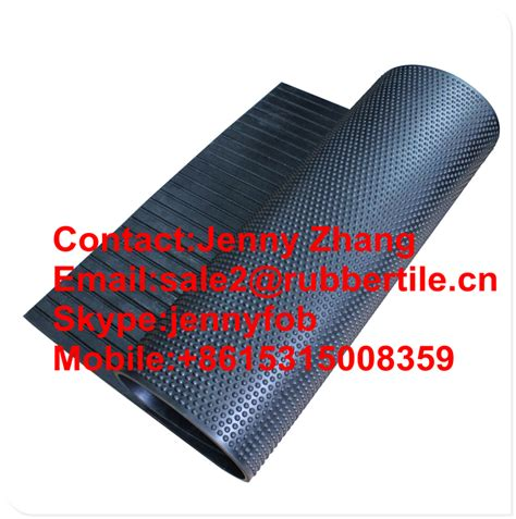 Livestock Rubber Mats by Trailer Stable Rubber Mats Agriculture Rubber