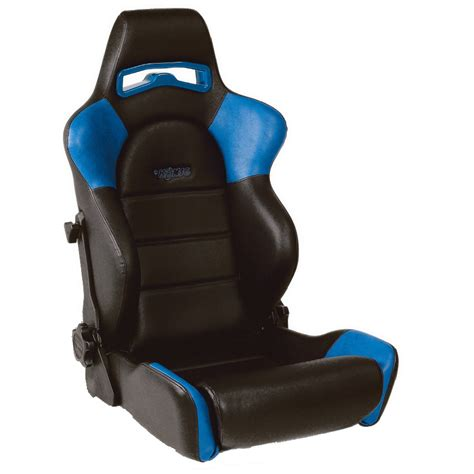 Reclining Sports Seats by Konig K5000 G4 Reclining Sport Seat Gsm Sport Seats