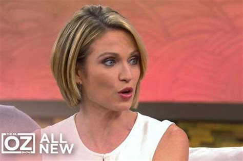 amy rohrbach haircut pictures front and back 25 best ideas about amy robach on pinterest pixie bob
