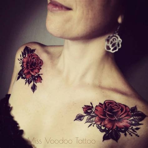 Tattoo Miss Voodoo | miss voodoo tattoo body art pinterest voodoo tattoo