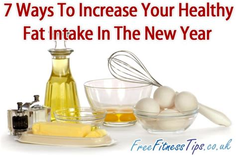 healthy fats intake 7 ways to increase your healthy intake in the new year