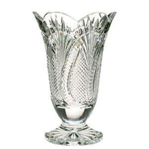 waterford seahorse 10 inch vase vases