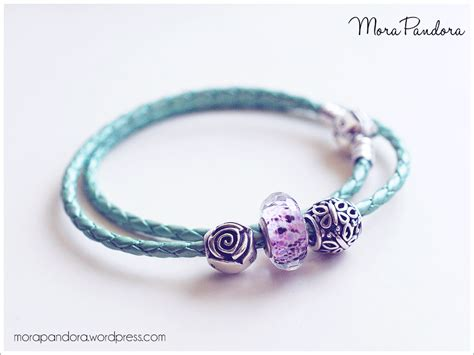 discount are leather pandora bracelets waterproof