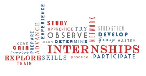 International Internship Programs For Mba Students by Internship Must To Get Engineering Degree 171 Engineering