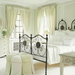 New bedroom window treatments ideas 2012 traditional curtains
